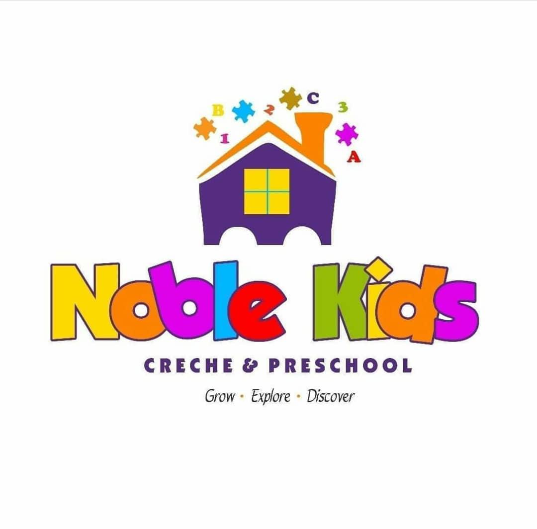 Noble Kids Creche and Preschool