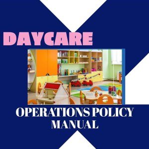 Daycare-Operations-Manual