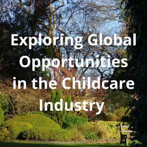 exploring global oppurtunities
